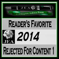 JEA Author Awards 2014