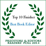Preditors & Editors Awards have been announced