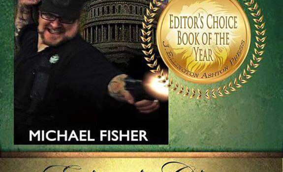 Editor's Choice Book of the Year 2015