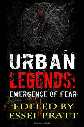 Urban Legends: Emergence of Fear